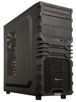 HAL3000 Enterprice Gamer/ Intel i3-7100/ 8GB/ GT 1030/ 1TB/ bez OS