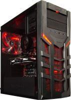 HAL3000 Ryzen 5 3G by MSI/ AMD Ryzen 5 1600/ GTX 1060/ 16GB/ 120GB SSD + 1TB/ W10