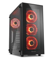 HAL3000 aPlatinum / AMD FX-6100 / 8GB / 2TB / ATI 7750HD 1GB / DVD / W7P