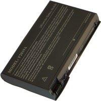 Baterie Li-Ion 14,8V 4400mAh, Black