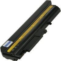Baterie Li-Ion 10,8V 6600mAh, Black