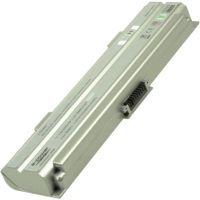 Baterie Li-Ion 11,1V 4400mAh, Silver