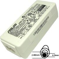 POWER ADAPTER 40W 19V (white), orig. ASUS