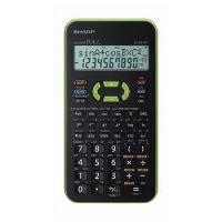 Základní vědecká kalkulačka SHARP EL-531XHGRC