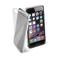 """Extratenký zadní kryt CellularLine Fine pro Apple iPhone 6 Plus, 5,5"""", bezbarvý"""