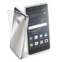 Extratenký zadní kryt CellularLine Fine pro Huawei P9, bezbarvý