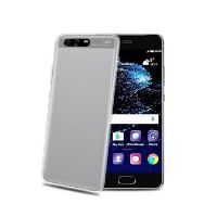 TPU pouzdro CELLY Gelskin pro Huawei P10, bezbarvé