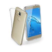 Extratenký zadní kryt CellularLine Fine pro Huawei Nova Plus