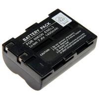 Baterie Extreme Energy typ Nikon EN-EL3, Li-Ion 1400 mAh, černá