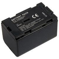 Baterie Extreme Energy typ Panasonic D220/D16S, Li-Ion 2200 mAh, šedá