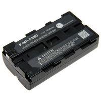 Baterie Extreme Energy typ Sony NP-F550, Li-Ion 2200 mAh, šedá