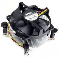 SNK-P0046A4 Aktivní 2U+ heatsink pro 1P LGA1156/1155/1150 (X8SIx/X9SCx/X10SCx)