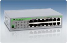 Allied Telesis 16x10/100 switch AT-FS716L