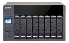 QNAP TS-831X-4G (1,7G/4GB RAM/8xSATA/2x10Gbe SFP+)