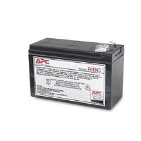 APC Replacement Battery Cartridge 110