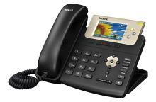"Yealink SIP-T32G IP tel., PoE,3"" bar.LCD,3 prog.tl.,GigE"
