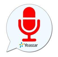 Yeastar MyPBX U100+ licence pro automatické nahrávání hovorů