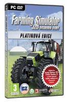 Farming Simulator: JZD moderní doby - PE