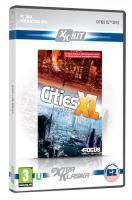 XKH - Cities XL 2012