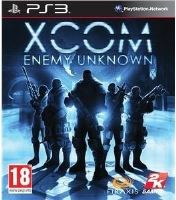 PS3 - XCOM: Enemy Unknown