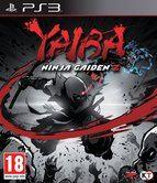 PS3 - Ninja Gaiden Z: Yaiba