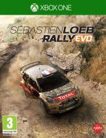 XBOX ONE - Sébastien Loeb Rally Evo