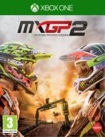 XBOX ONE - MXGP2–The Official Motocross Videogame