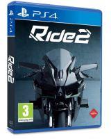 PS4 - RIDE 2