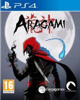 PS4 - Aragami