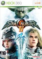 X360 - Soul Calibur IV