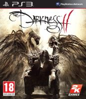 PS3 - The Darkness II