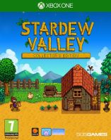 XBOX ONE - Stardew Valley Collectors Edition