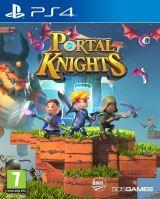 PS4 - Portal Knights