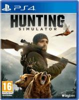 PS4 - Hunting Simulator