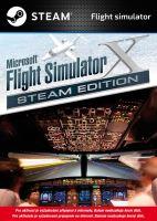 Flight Simulator X Steam Edition