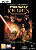 Star Wars: Knights of the Old Republic Collection