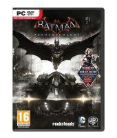 PC - Batman: Arkham Knight