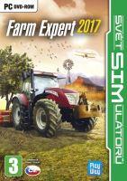 PC - SIM: FARM EXPERT 2017