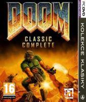 PC - CC: Doom Classic Complete