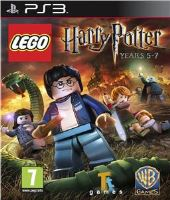 PS3 - LEGO HARRY POTTER 5-7