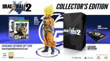 PS4 - ESP: Dragon Ball Xenoverse 2 Collectors Edition