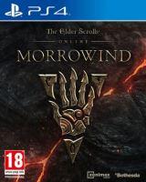 PS4 - The Elder Scrolls Online: Morrowind