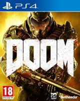 PS4 - Doom