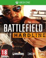 XONE - Battlefield Hardline