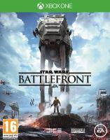XONE - Star Wars Battlefront