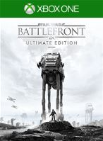 XONE - Star Wars Battlefront - Ultimate Edition