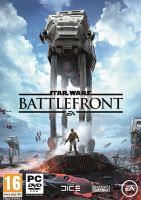 PC CD - Star Wars Battlefront