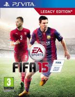 PS VITA - FIFA 15