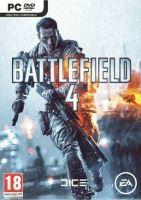 PC CD - Battlefield 4