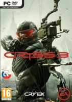 PC CD - Crysis 3